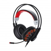 Auricular GX Gaming Lynchas Genius 7.1 PC / PS4 HS-G680