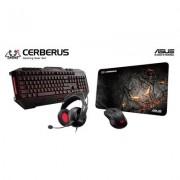 ASUS Cerberus Gaming Bundle