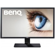 "Monitor VA LED BenQ 23.8"" GW2470H, Full HD (1920 x 1080), HDMI, VGA, 4 ms (Negru)"