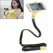 Flexibel hållare för mobiltelefon