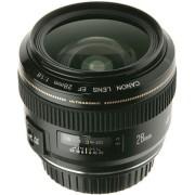 Canon EF 28mm F/1.8 USM - 2 Anni Di Garanzia In Italia