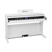 SCHUBERT Subi88 MK II, електронно пиано, 88 клавиша, MIDI, USB, 360 звука, 160 ритъма, бял (CE-PN2-0021)