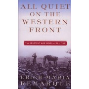 Unbranded All quiet on the western front 9780449213940