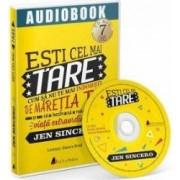 CD Esti cel mai tare - Jen Sincero