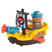 VTech Vrolijke Vriendjes Pim piraat & boot