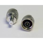 Loh Electronics Adapter N-hane till FME-hona