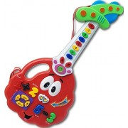 BaiJia,Music Guitar for Kids,Baby Educational Musical Instruments