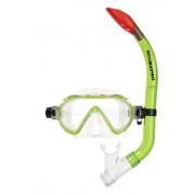 Детски комплект водолазна маска и шнорхел Spider Combo kids - Scubapro...