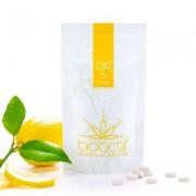 BioActif Pastilles de CBD+CBG au Citron (30 x 15 mg) (BioActif)