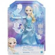 Кукла Дисни принцеси - Замръзналото Кралство, Елза със супер сила, 0340408