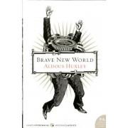 Brave New World, Hardcover