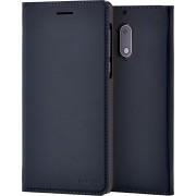 Nokia Slim Flip Case - blauw - voor Nokia 6 (2017 editie)