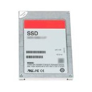 Dell 400GB Solid State Drive SATA Mix Use 6Gbps 512n 2.5in Hot-plug Drive 3.5 HYB CARR Hawk- M4E 400-ARQR