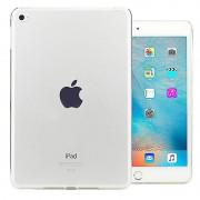 Capa TPU Anti-Slip para iPad Mini 4 - Transparente
