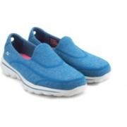 Skechers GO WALK 2 - SUPER SOCK 2 Walking Shoes(Blue)