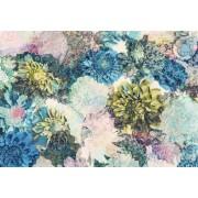 Fototapet floral clasic - Flori Joviale