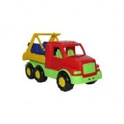 masina Maxik în grila municipale - 35189