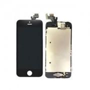 Дисплей + Тъч скрийн за Apple iPhone 5S Черен