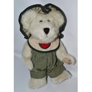 "Boyds Bears Sugar Mc Rind 10"" Posable Bear 91746"