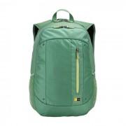 Case Logic Jaunt Backpack - стилна и качествена раница за MacBook Pro 15 и лаптопи до 15.6 инча (зелен)