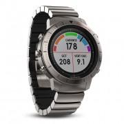 GPS мултиспорт часовник Garmin Fenix Chronos - 010-01957-01