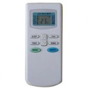 Tcl ac-17 split ac remote controller