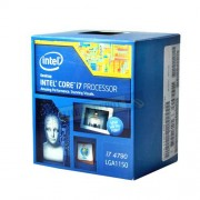 Процесор Intel Core i7-4790 (3.6 GHz, 8MB, 84W) LGA1150, BOX