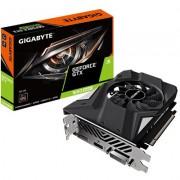 Gigabyte GeForce GTX 1650 Super OC 4G (4GB GDDR6/PCI Express 3.0/1740MHz/12