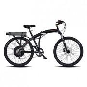 Mountain E-Bike Prodeco Phantom X2