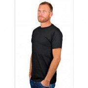 Alan Red Derby Black ( Two Pack) - Zwart - Size: Small