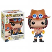 Pop! Vinyl Figura Pop! Vinyl Portgas D. Ace - One Piece