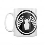 Marvel, Mugg - Venom Symbiote Symbol