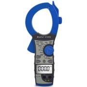 HOLDPEAK 860N Digitális lakatfogó multiméter VDC VAC ACC ADC ellenállás kapacitás frekvencia nagyáramú.