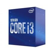 CPU INTEL Core i3 10100