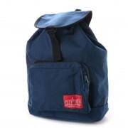 マンハッタンポーテージ Manhattan Portage Dakota Backpack【Online Limited】 (Navy) レディース