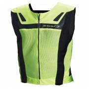 Macna Vision 4 All S Reflective Vest Yellow M