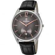 Reloj Hombre F6857/6 Negro Festina