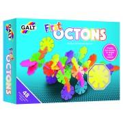 Set de construit Galt First Octons , 48 piese