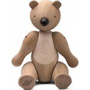 Kay Bojesen Decoration of a wooden teddy bear 25 cm