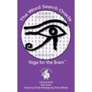The Word Search Oracle: Yoga for the Brain, Paperback