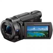 Sony FDR-AXP33 Handycam - 4K - Video Camera Con Proiettore Integrato - 2 Anni Di Garanzia