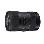 Sigma 18-35mm f/1.8 DC HSM serie ART para Nikon