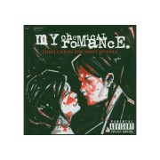 My Chemical Romance - Three Cheers For Sweet Revenge | CD