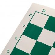 Tablă de șah din vinilin vernil (43cm)