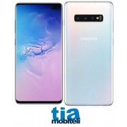 Samsung SM-G975F Galaxy S10+ 128GB dual SIM biserno bijeli