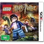 Lego Harry Potter: Years 5-7 Nintendo 3Ds