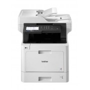 Brother MFC-L8900CDW - Impressora multi-funções - a cores - laser - 215.9 x 355.6 mm (original) - A4/Legal (media) - até 31 ppm