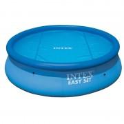 Folie incalzire apa piscina 457 cm Intex 59954