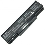 Irvine 4400 mAh Laptop Battery For HCL SQU 524 / 528 Dell 1425