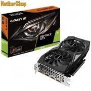 GIGABYTE Nvidia Geforce GTX1660 GV-N1660OC-6GD 6GB DDR5 192bit PCI Express Videokártya (3 év garancia)